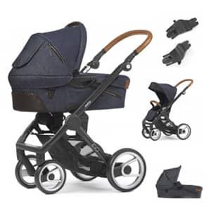 otroški vozički Evo
