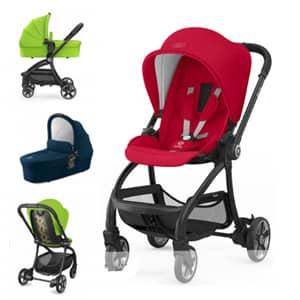 otroški vozički Evostar Light 1