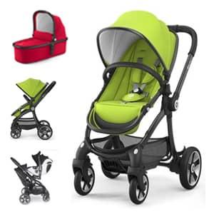 otroški vozički Evostar 1