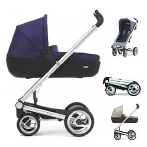 otroški vozički Exo