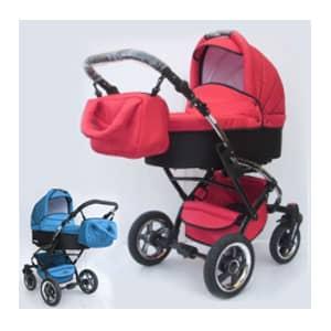 otroški vozički Faktor X