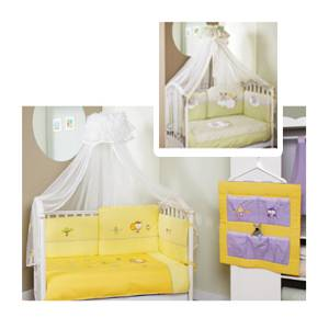 Otroška posteljnina - Feretti akcija