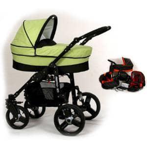 otroški vozički Freestyle Eco