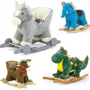 Prikupne gugalne igrače za otroke na voljo po ugodni ceni.