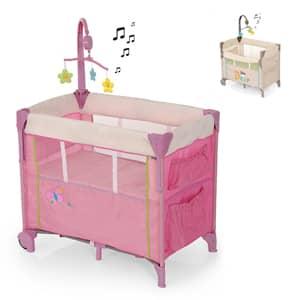 Prenosljive posteljice Hauck Dream'n Care Center ugodno