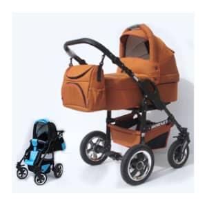 otroški vozički Hornet