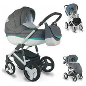 otroški vozički IDEAL NEW