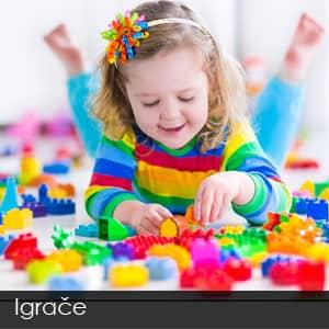 Igrače za vsakogar - Otroške igrače največja izbira