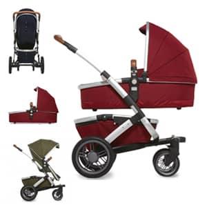 otroški vozički Joolz GEO 2