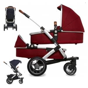 vozički za dvojčke Joolz GEO Twin