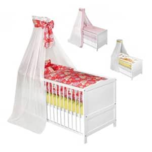 Otroška posteljnina - Julius Zoellner akcija