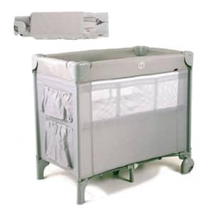 Prenosljive posteljice Kees Cradle 2 Go ugodno
