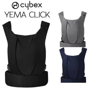 Kengerujček Cybex Yema CLICK & TIE