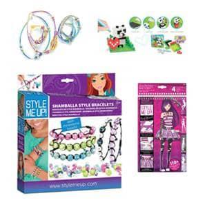 igrače za punčke Kompleti za Ustvarjanje - ugodne cene