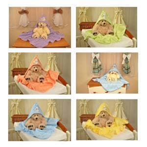 Kopalne brisačke za otroke velika izbira dimenzij in barv