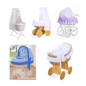 Koški za dojenčke po ugodnih cenah. Velika izbira koškov v naši trgovini.Košek za dojenčka ,ki je primeren za vsak žep.