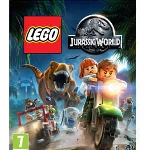 Lego kocke Jurrasic World ugodne cene