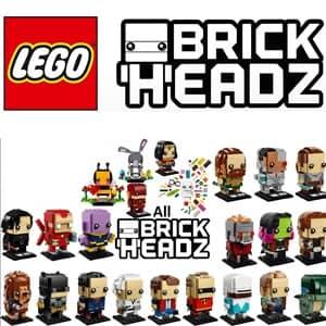 Lego kocke Brickheadz ugodne cene