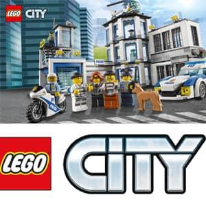 Lego kocke City ugodne cene