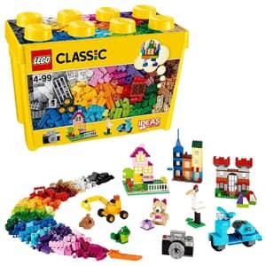 Lego kocke Classic ugodne cene