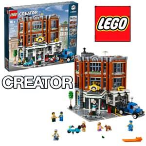 Lego kocke Creator ugodne cene