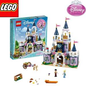 Lego kocke Disney Princess ugodne cene