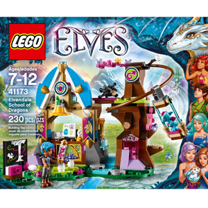 Lego kocke Elves ugodne cene