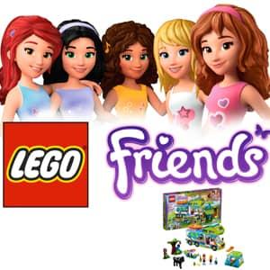 Lego kocke Friends ugodne cene