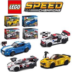 Lego kocke Speed Champions ugodne cene