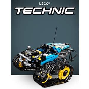Lego kocke Technic ugodne cene