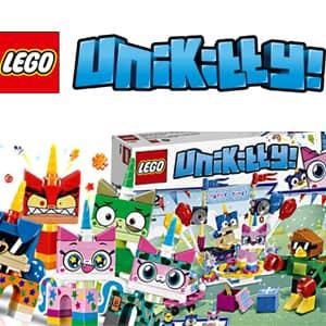 Lego kocke UniKitty ugodne cene