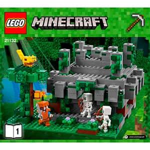 Lego kocke Minecraft ugodne cene