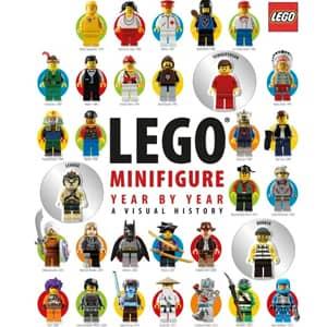 Lego kocke Minifigure ugodne cene