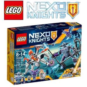 Lego kocke Nexo Knights ugodne cene