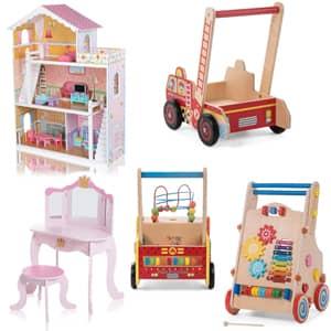 Lesene igrače Baby Vivo po ugodni ceni