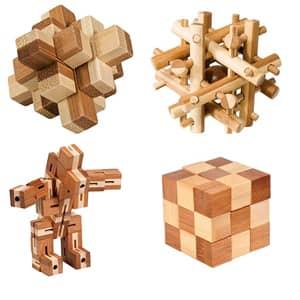 Lesene igrače Fridolin po ugodni ceni