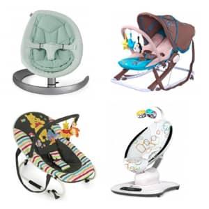 Velika izbira Ležalnikov za dojenčke.Otroški Ležalniki različnih znamk.
