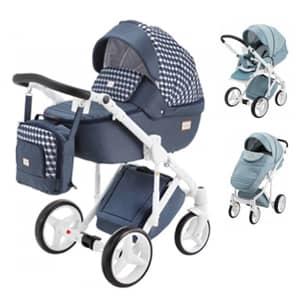 otroški vozički Luciano