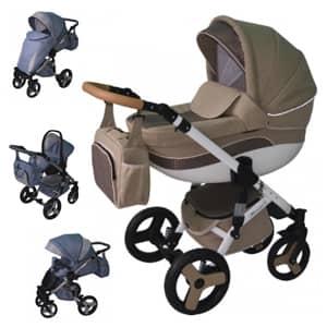 otroški vozički Macan