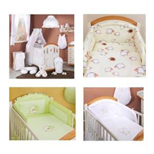 Otroška posteljnina - Mamo Tato akcija