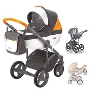 otroški vozički Massimo