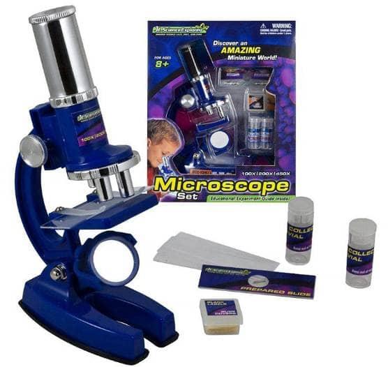 Mikroskop za otroke in Teleskop za otroke velika izbira raziskovalnih igrač po ugodnih cenah.