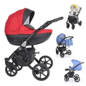 otroški vozički Mila