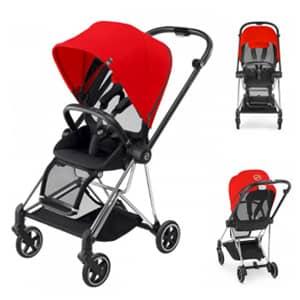 otroški vozički Mios 2.0