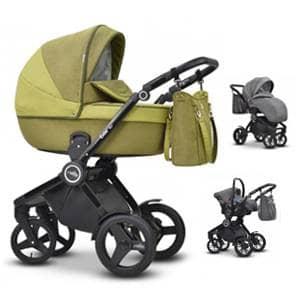 otroški vozički Modo