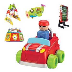 Motorične igrače pestra ponudba po ugodnih cenah v naši spletni trgovini