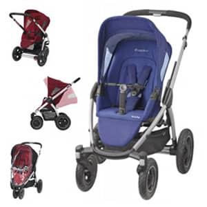 otroški vozički Mura 4 Plus