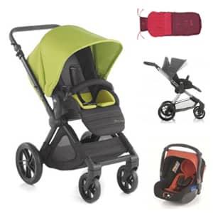 otroški vozički Muum Formula Micro Koos