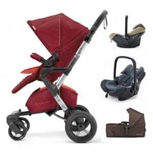 otroški vozički Neo Mobility Set - KOMPLET