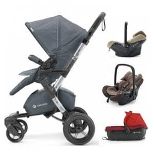 otroški vozički Neo Travel Set - KOMPLET